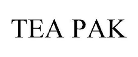 TEA PAK