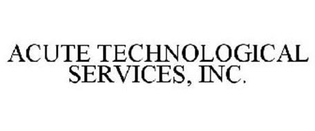 ACUTE TECHNOLOGICAL SERVICES