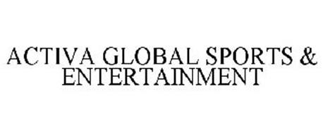 ACTIVA GLOBAL SPORTS & ENTERTAINMENT