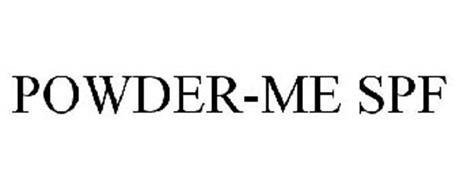 POWDER-ME SPF