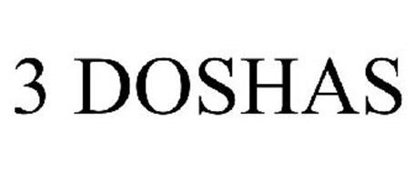 3 DOSHAS