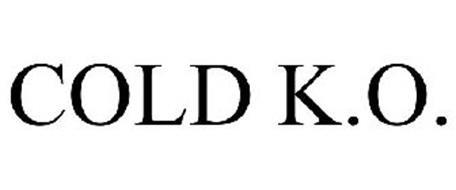 COLD K.O.