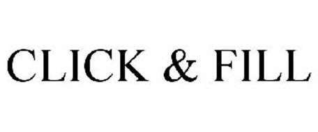 CLICK & FILL