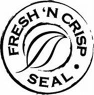 FRESH 'N CRISP SEAL