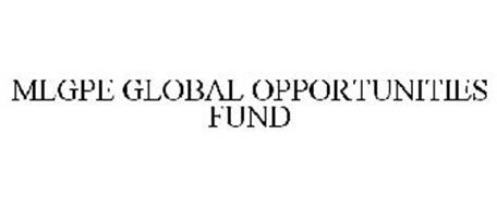 MLGPE GLOBAL OPPORTUNITIES FUND