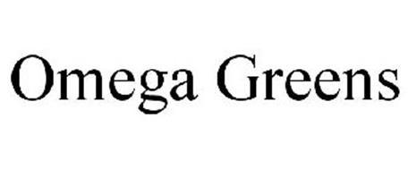 OMEGA GREENS