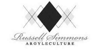RUSSELL SIMMONS ARGYLECULTURE