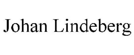 JOHAN LINDEBERG