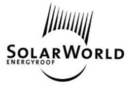 SOLARWORLD ENERGYROOF