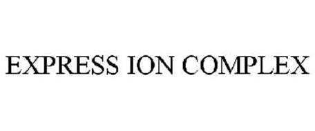 EXPRESS ION COMPLEX