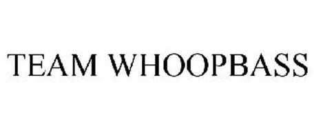TEAM WHOOPBASS