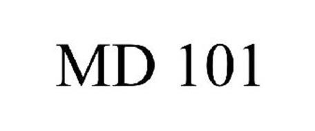 MD 101