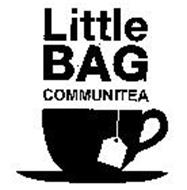 LITTLE BAG COMMUNITEA