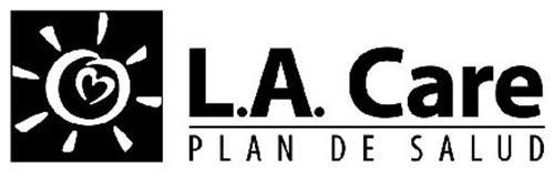 L.A. CARE PLAN DE SALUD