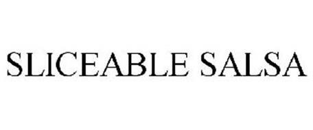 SLICEABLE SALSA