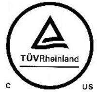 TUV Rheinland of North America, Inc. Trademarks (12) from