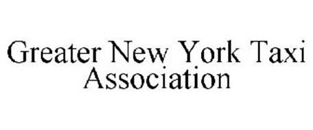 GREATER NEW YORK TAXI ASSOCIATION