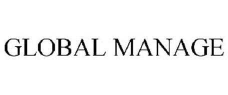 GLOBAL MANAGE