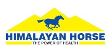 HIMALAYAN HORSE THE POWER OF HEALTH