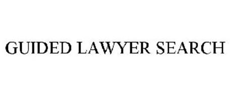 GUIDED LAWYER SEARCH