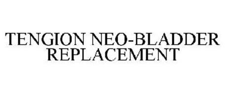 TENGION NEO-BLADDER REPLACEMENT