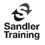 S SANDLER TRAINING