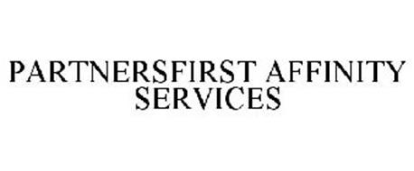 PARTNERSFIRST AFFINITY SERVICES