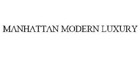 MANHATTAN MODERN LUXURY