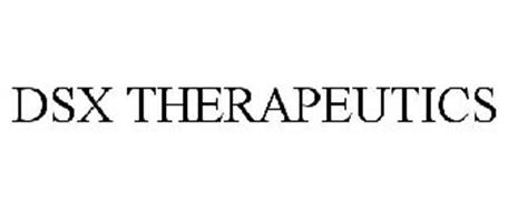 DSX THERAPEUTICS