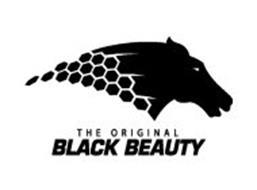 THE ORIGINAL BLACK BEAUTY