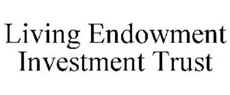LIVING ENDOWMENT INVESTMENT TRUST