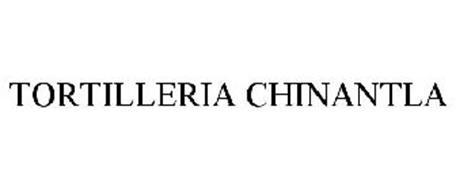 TORTILLERIA CHINANTLA