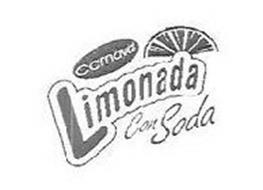 CARNAVAL LIMONADA CON SODA