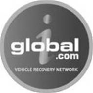 GLOBAL I .COM VEHICLE RECOVERY NETWORK