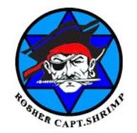 KOSHER CAPT. SHRIMP