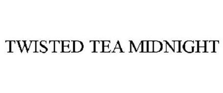 TWISTED TEA MIDNIGHT