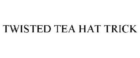 TWISTED TEA HAT TRICK
