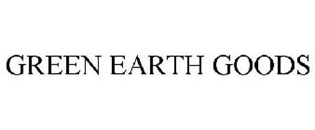 GREEN EARTH GOODS