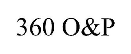 360 O&P