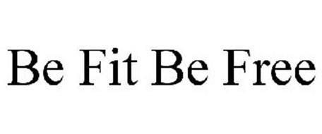 BE FIT BE FREE