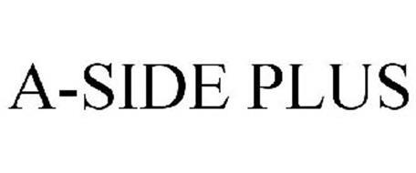 A-SIDE PLUS