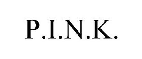 P.I.N.K.