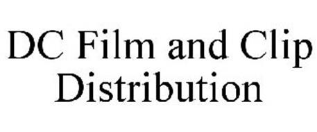 DC FILM AND CLIP DISTRIBUTION