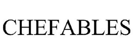CHEFABLES