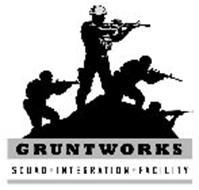 GRUNTWORKS SQUAD INTEGRATION FACILITY