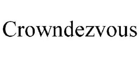 CROWNDEZVOUS