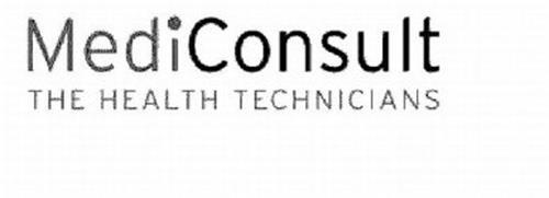 MEDICONSULT THE HEALTH TECHNICIANS