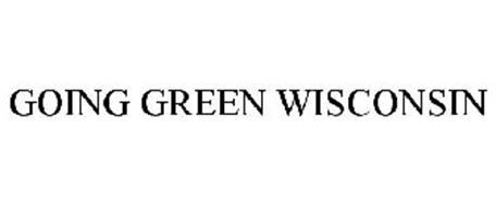 GOING GREEN WISCONSIN