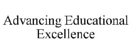ADVANCING EDUCATIONAL EXCELLENCE