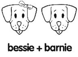 BESSIE + BARNIE